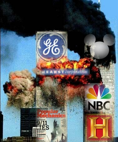 The mother of all 9 11 truth hit pieces airs tonight