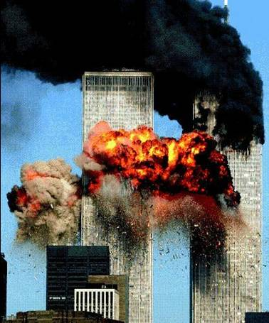 Stu Bykofsky | To save America, we need another 9/11