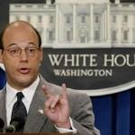 WHITE HOUSE PRESS SECRETARY ARI FLEISCHER BRIEFS PRESS