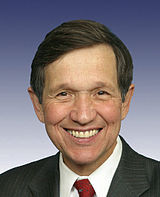 Who Is Dennis Kucinich?