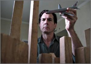 Visibility 9-11 Welcomes Producer Jarek Kupsc, The Reflecting Pool