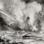 lusitania-sunk