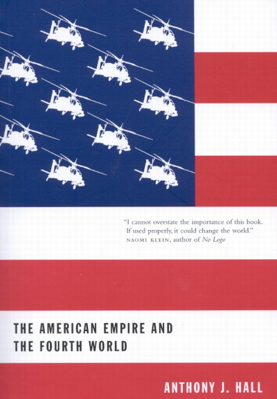 Cover Image of The American Empire and the Fourth World