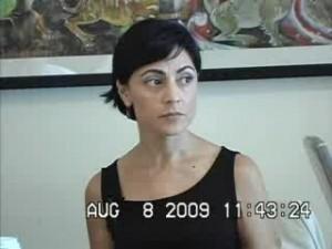 Sibel Edmonds Deposition Video Clips re: 9/11 Nuclear Trafficking