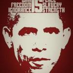 Orwell-Obama