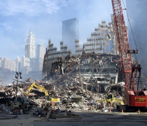 The Emerging Science Around the World Trade Center Destruction by Kevin Ryan