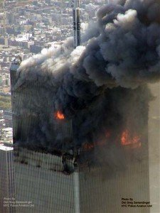New Photos of 9/11 Tragedy Emerge from FOIA Request by ABC News