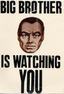 "NSA Creating ""Big Brother"" Spy System to Monitor Domestic Infrastructure"