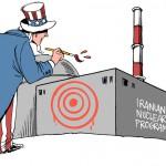 Targeting_Iran_nuclear_program_by_Latuff22