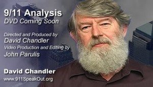 "David Chandler Talks About His New DVD ""9/11 Analysis"" and Rationalizes the Pentagon Debate on Visibility 9-11"
