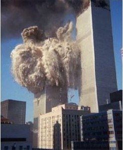 Visibility 9-11 Discusses Evidence for Controlled Demolition at the WTC