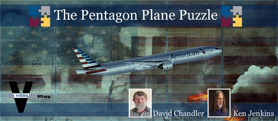 The Pentagon Plane Puzzle