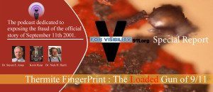 Thermite Finger Print – A Special Report by Visibility 9-11