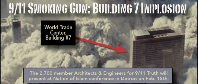 A Government Researcher Speaks Out | 9/11 Evidence and NIST