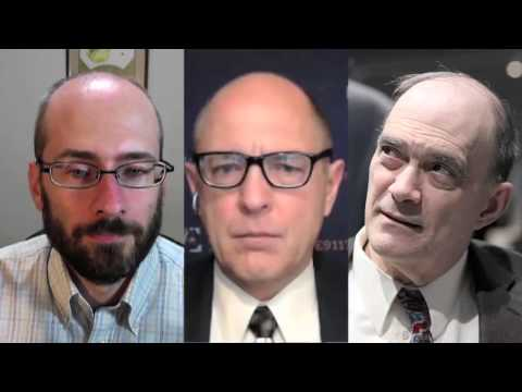 NSA Whistleblower Joins AE911Truth in Calling for Real 9/11 Investigation - GRTV Feature Interview
