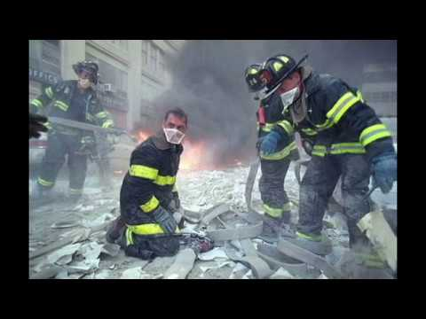 High Rise Fires: Structurally safe? ...or sudden death!
