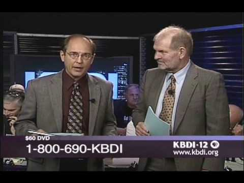 9/11 Blueprint for Truth Debut on Colorado Public Television - Part 1