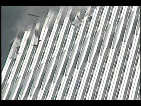 Visible Explosion at World Trade Center