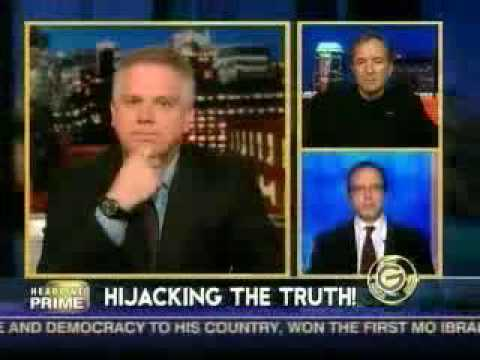 Glen Beck Calls 9/11 Truthers Idiots, Dumb, Dangerous, Anarchists, and Worse