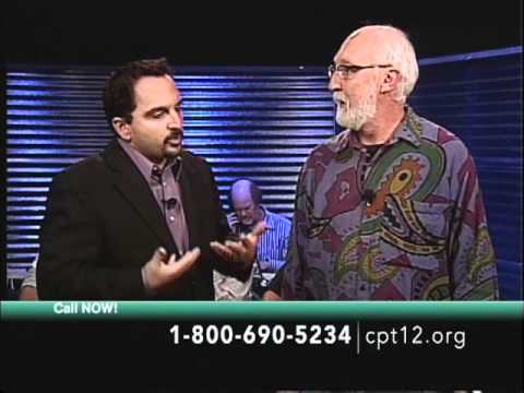 Colorado Public Television Channel 12 December 4th Broadcast of Loose Change Part 4