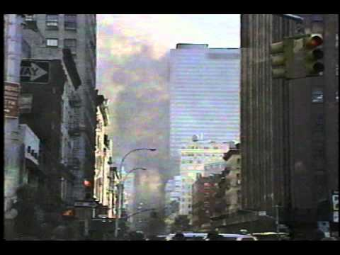 WTC 7 - Penthouse Collapse Missing