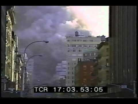 WTC 7 - Collapse of East Penthouse Missing