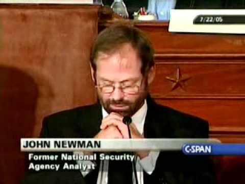 Cynthia McKinney on CSPAN - 911 Report Card 3 of 4