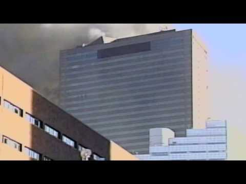 9/11: WTC 7 Collapse (NIST FOIA, CBS video)