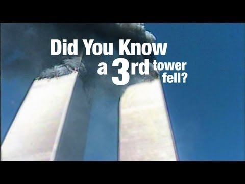 The Official ReThink911 Video