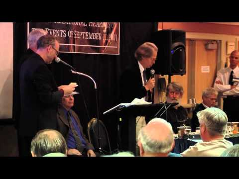 The Toronto Hearings on 9/11 Uncut - Day 3 Q&A