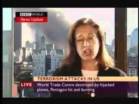 BBCReported WTC7 Demise 20 Minutes BEFORE it Collapsed!